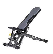 adjustable weight training bench a991 sportsart fitness