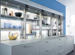 Kitchen Cabinet Features Contemporary Leicht Kitchen Features Cabinet Shutters