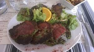 cuisiner le merluchon plat du jour merluchon en colère picture of le pascadou albi