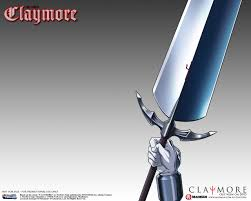 claymore claymore madman entertainment