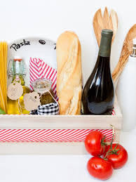 food basket ideas 10 gift basket ideas for the food lover in your hgtv