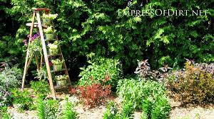 Planter Garden Ideas 16 More Creative Garden Container Ideas Empress Of Dirt