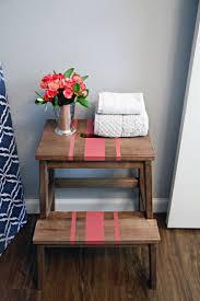 bekvam furniture wood bekvam stool striped hacks 20 functional and