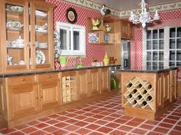 kitchen 22 charming design of contemporaneous pink kitchen
