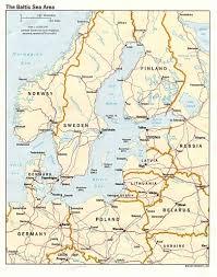 Aral Sea Map Eaglespeak 04 01 2006 05 01 2006