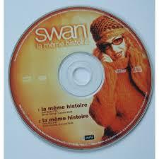 La Meme Histoire - la m礫me histoire by swan cds with dom88 ref 117284881