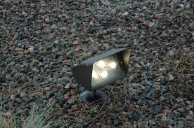 Landscape Lighting Wire by Community Entrance Lighting Outdoor Lighting Of Colorado U0027s Blog