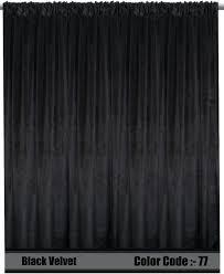Black Backdrop Curtains Black Backdrop Curtains Velvet Backdrop Panels Black Background