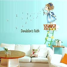 daycare wall decor playroom wall decals painted wood block nursery