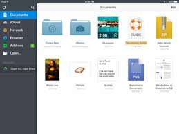 android file system how to get an android style local file system on an iphone or