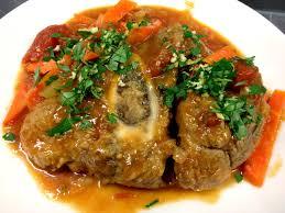 osso bucco cuisine et vins de osso buco de veau tousencuisineavecseb