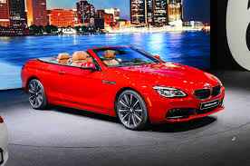 bmw convertible 650i price 2016 bmw 6 series reviews and rating motor trend