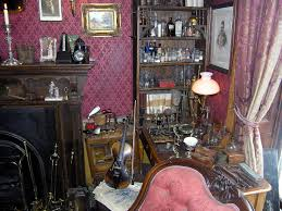 sherlock s laboratory 221b baker street london sherlock homes sherlock s laboratory 221b baker street london sherlock homes museum pinterest sherlock holmes sherlock and interiors