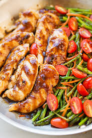Easy Chicken Dinner Ideas For Family Quick And Easy Family Meal Ideas For Baseball Season A Grande Life
