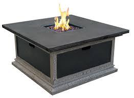 34 5 u0027 u0027 ravenswood outdoor gas fire table