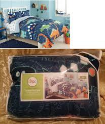 circo dino friends full comforter sham sheets 7pc bed in bag set