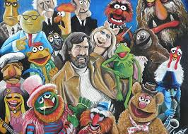muppets greeting cards america