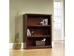 Sauder 3 Shelf Bookcase Sauder Home Office 3 Shelf Bookcase 412808 Joe Tahan S Furniture