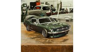 vaterra mustang vaterra ford mustang 1967 v100 s 1 10 4wd rtr germanrc pl