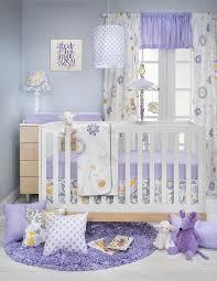 Lavender Butterfly Crib Bedding Blankets Swaddlings Lavender Butterfly Crib Bedding Set Also