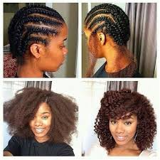 salt and pepper braid hair styles for women collection of salt and pepper crochet hair newhairstylesformen2014