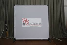 fabric backdrop 8x8 printed tension fabric backdrop white pb backdrops