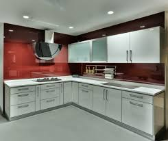 Hafele Kitchen Cabinets by Modular Kitchen With Hafele Accessories And Appliances Ideas For