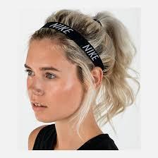sport headband nike logo sport headband finish line