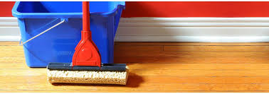 how to clean hardwood floors scrub
