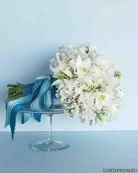 wedding flowers wi wedding colors blue and white martha stewart weddings