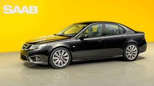 saab electric saab 9 3 to become the national car of turkey autoweek