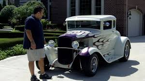 Ford Muscle Cars - 1930 ford steel body street rod classic muscle car for sale in mi