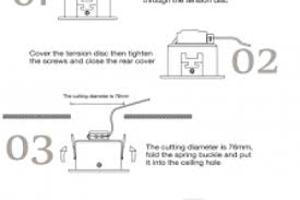 how to wire downlights diagram image collections diagram and