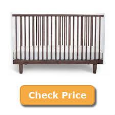 Oeuf Crib Mattress Oeuf Rhea Crib