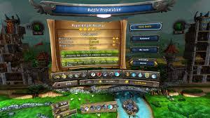 castlestorm vr game ps4 playstation