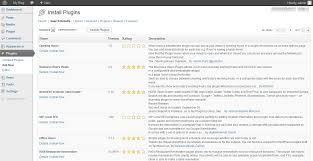 Sample Resume For Mba Hr Experienced by Opening Hours Plugin For Wordpress Inmotion Hosting