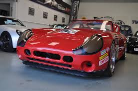 tvr used tvr tuscan race car cars for sale with pistonheads