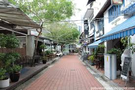 places of interest in singapore boat quay restaurants and bars