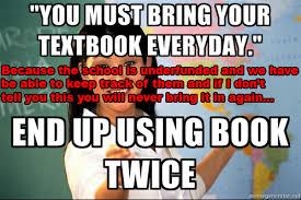 School Teacher Meme - unhelpful high school teacher meme teacher s rebuttal