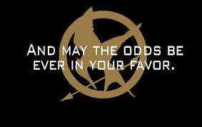 May The Odds Be Ever In Your Favor Meme - may the odds ever be in your favor female rivalry stfu for a
