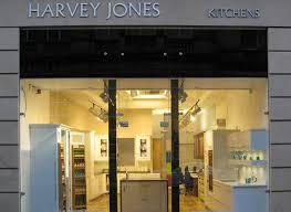 bespoke handmade kitchens harvey jones glasgow lanarkshire