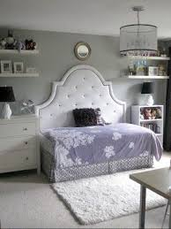 Purple Tufted Headboard by Purple Upholstered Headboard Foter