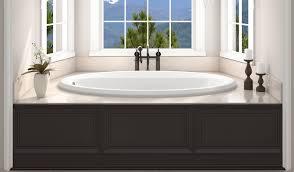 Oval Bathtub Oval Bathtub Acrylic Whirlpool Hydrotherapy Signature