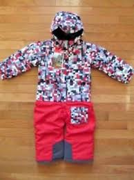 insulated jumpsuit toddler insulated jumpsuit ez grow pixel print