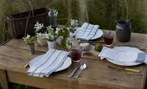 decoration rustic dining room decoration using small plant