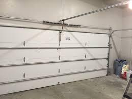 Cost Of Overhead Garage Door Door Garage Garage Door Cost Overhead Garage Door Repair Garage