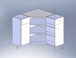 plan bureau d angle plan bureau d angle