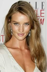 www yayhairstyles com permed rosie huntington whiteley beauty women beautiful women