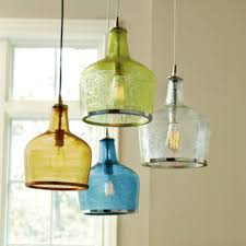 aqua glass pendant light alluring vintage pendant lighting by ballard designs addie lights of