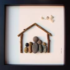25 unique rock family ideas on pictures crafts